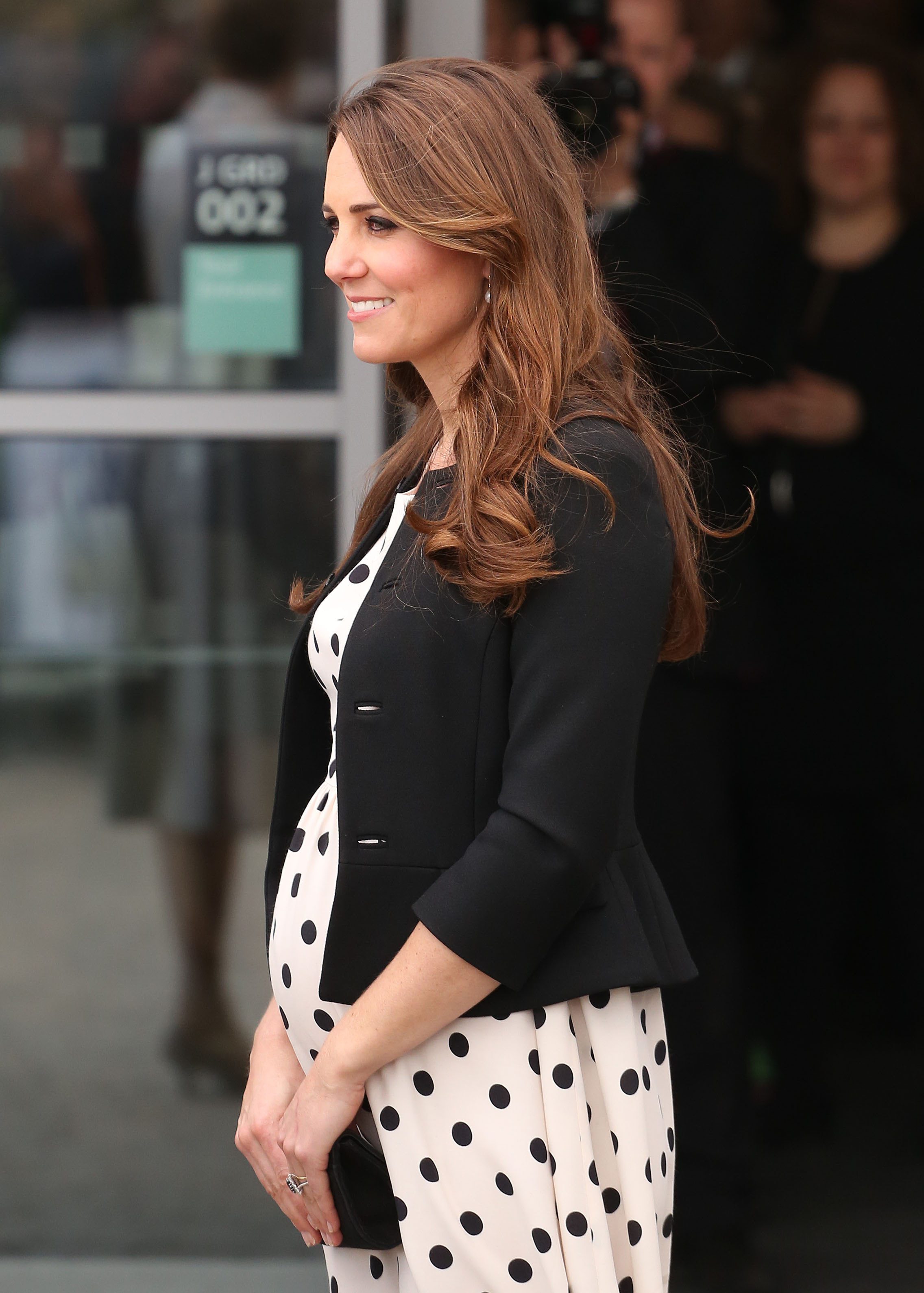 kate middelton baby, duchess kate middelton gives birth, midwives, NHS, UK midwives
